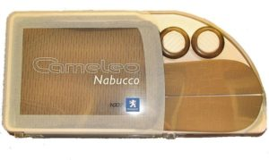 Kit Cameleo Nabucco
