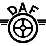 Logo DAF