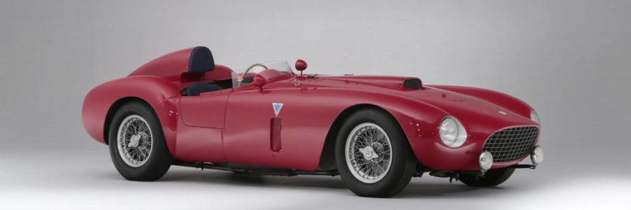 <b>Ferrari 375 Plus #0384</b>