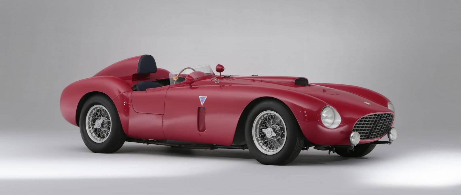 Ferrari 375 Plus - #0384/AM - Asta Bonhams