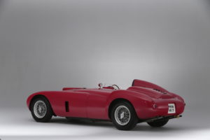Ferrari 375 Plus - #0384 - Asta Bonhams