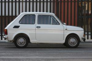 Fiat 126 - 1973
