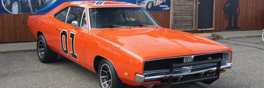 <b>Dodge Charger (1968-1970)</b>