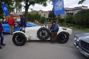 Terre di Canossa 2017 - Bugatti T 37A - 1925