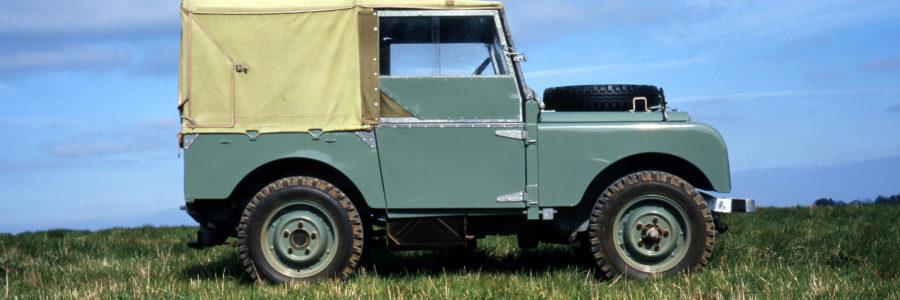 <b>Land Rover</b>