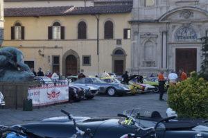 Modena 100 ore - Firenze