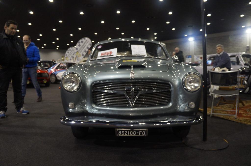 Fiat 1100 VT Coupè Pininfarina