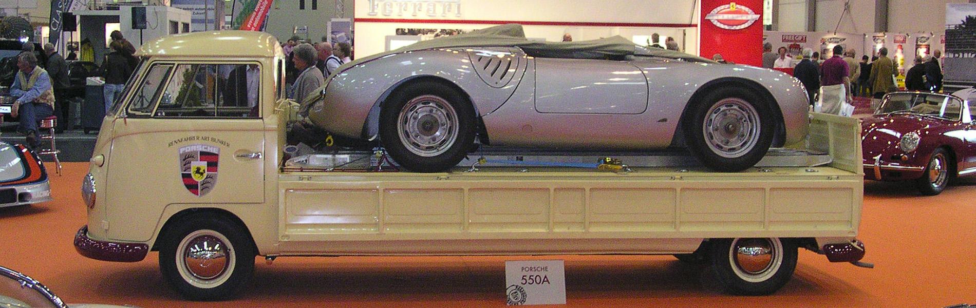 Porsche 550A e Trasporter T1 - Wikipedia