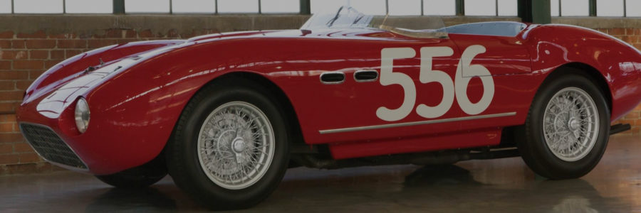 <b>Retromobile Week – Asta RM Sotheby's</b>