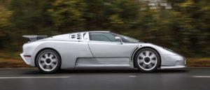 Bugatti EB 110 SS - RM Sotheby's