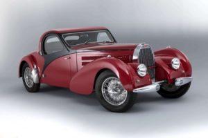 Bugatti Type 57 C Atalante - Artcurial