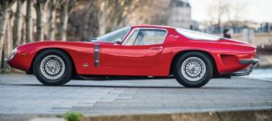 Iso Griso A3/C