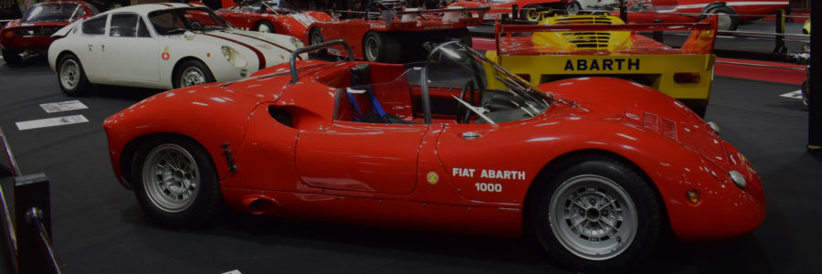 <b>Retromobile Week – Aste d'epoca in altalena</b>