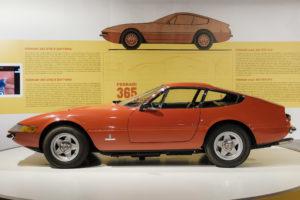 Ferrari 365 GTB/4 Daytona - Ph: Andrea Guermani