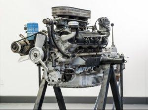 Lotto 1 - Motore Ferrari 250GTE