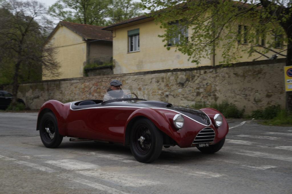 Fiat Trasformata Stanguellini