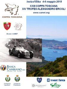 Coppa Toscana Camet