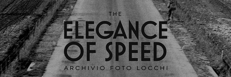 <b>The Elegance of Speed – Mostra fotografica a Firenze</b>