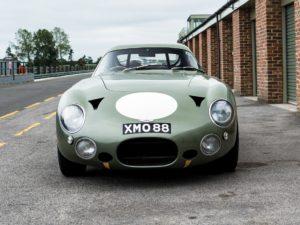 Aston Martin DP 215