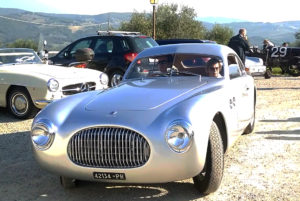 Cisitalia 202 Berlinetta