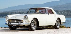 Ferrari 250 GT IIa Serie 1960 - Bonhams