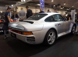 Porsche 959 - Auto e Moto Epoca a Padova
