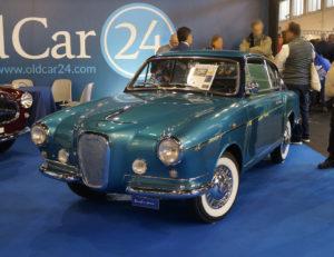 Fiat 600 Vignale Rendez-Vous
