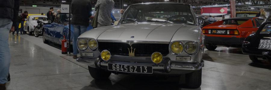<b>Maserati Mexico – Il Sudamerica nel destino</b>