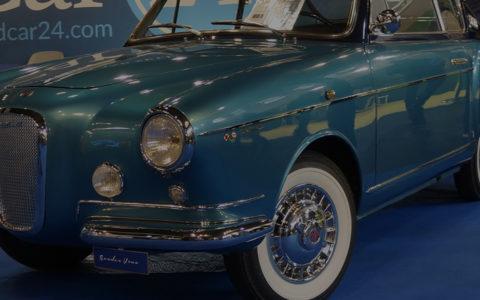 <b>Fiat 600 Vignale Rendez-Vous: il lusso dal basso</b>