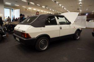 Fiat Ritmo Cabrio 70S