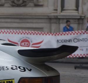 """Porsche 911 - Il particolare """"misterioso"""""""