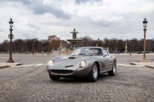 Ferrari 275 GTC (Courtesy ArtCurial)