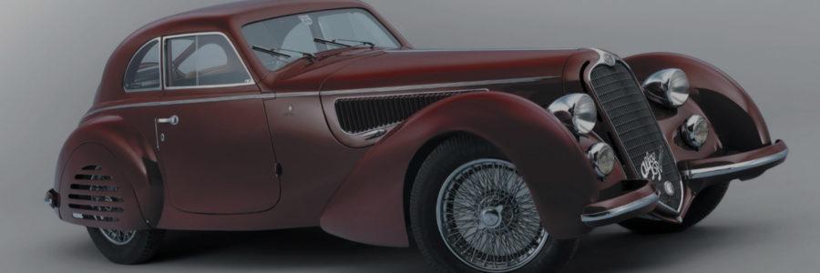 <b>Retromobile 2019 – Un'altra asta delle meraviglie per ArtCurial</b>