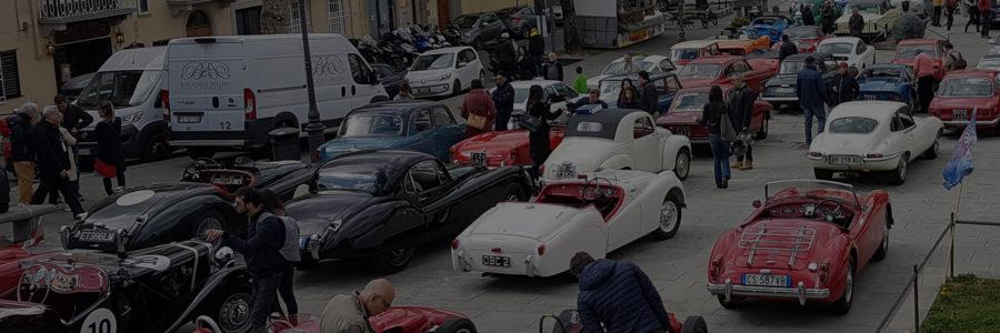 <b>Le bellezze della Firenze-Fiesole 2019</b>