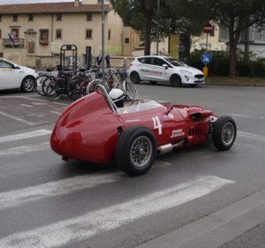 Stanguellini Formula Junior 1960