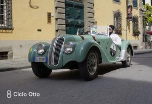 BMW 328 (1939)