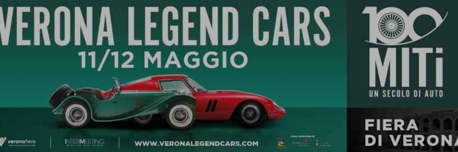 <b>Anteprima Verona Legend Cars 2019</b>