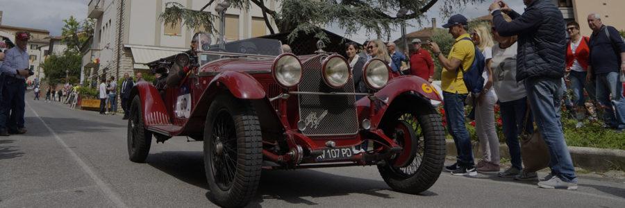 <b>Mille Miglia 2019</b>
