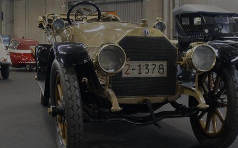 <b>Verona Legend Cars 2019</b>