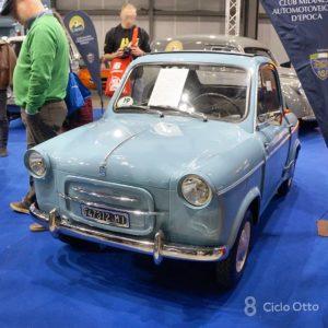 ACMA Vespa 400 - 1958