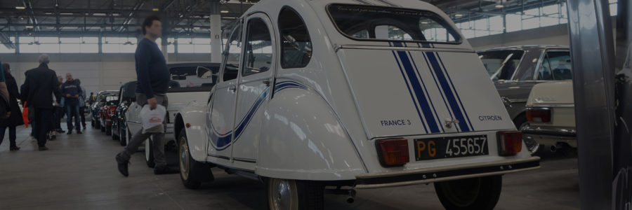 <b>Citroën 2CV France 3</b>