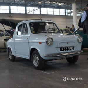 Acma Vespa 400 - Verona Legend Cars