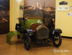 Peugeot BP1 Bebé
