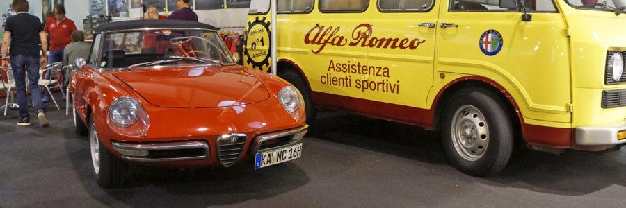 <b>Anteprima Auto e Moto d'epoca – Padova</b>