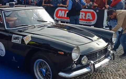 <b>13° Trofeo Milano CMAE</b>