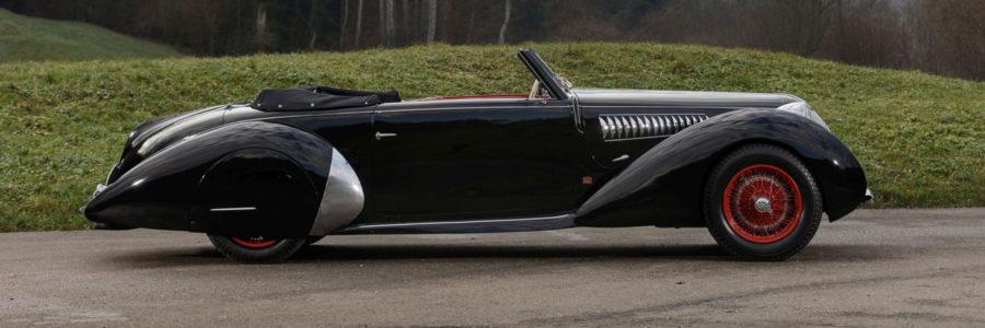 <b>Rétromobile 2020 – Asta Artcurial</b>