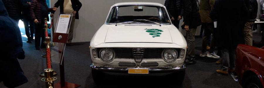 <b>Arezzo Classic Motors 2020 – Un ritorno coi fiocchi</b>