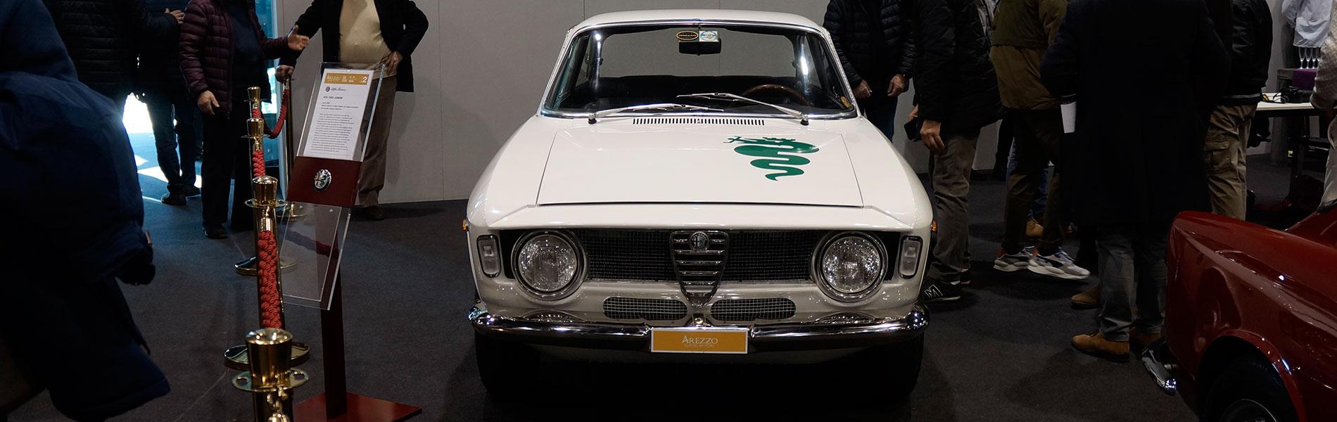 Arezzo Classic Motors - Edizione 22 (2020)