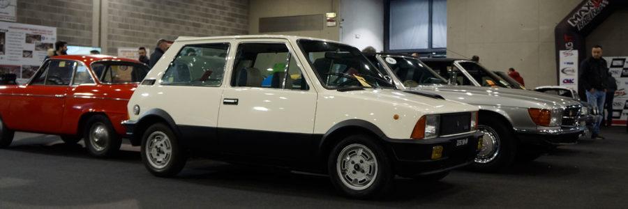 <b>Anteprima Arezzo Classic Motors 2020</b>