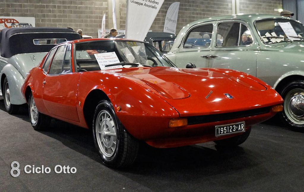 Francis Lombardi Grand Prix - Arezzo Classic Motors 2020 (c) Ciclootto